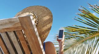Dix applications smartphone indispensables cet été