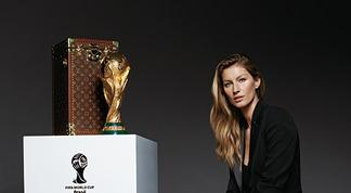 Gisele Bündchen emmène le Brésil en finale