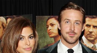 Ryan Gosling et Eva Mendes sont parents