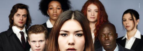 Benetton redore l'image des jeunes sans emploi