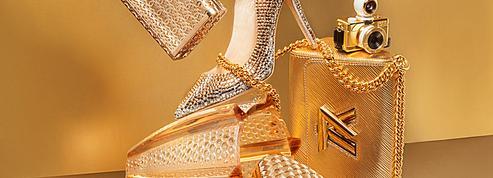Noël 2014 : nos idées cadeaux en or