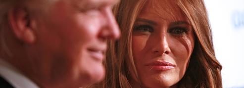 Donald Trump : qui est Melania Trump, sa femme ?
