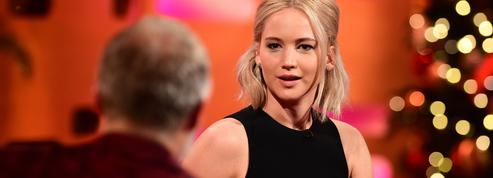 Jennifer Lawrence :