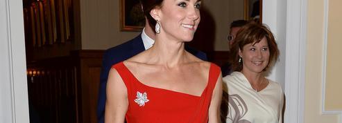 Il était une fois Kate Middleton et ses 1001 tenues irréprochables en photos