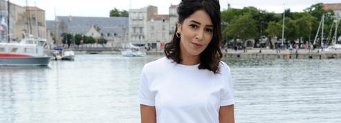 Leïla Bekhti est enceinte de son premier enfant