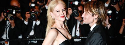 Nicole Kidman révèle pourquoi elle a embrassé un homme… sous les yeux de son mari