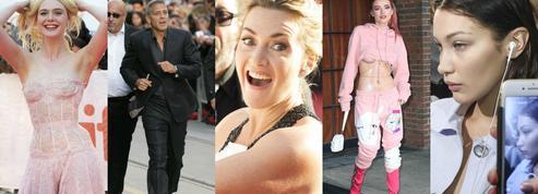 Ben Affleck, Kate Winslet, George Clooney : la semaine people