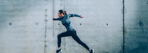Six astuces pour éviter d'avoir trop mal aux genoux et chevilles quand on court