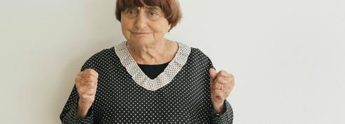 Agnès Varda :