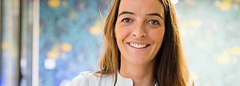 Prix Business with Attitude : RemplaFrance, Mathilde Couturié
