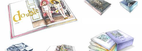 Dix beaux livres à offrir à Noël