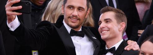 Après les Golden Globes, James Franco est accusé d'agressions sexuelles