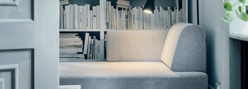 Delaktig, le canapé ultra-modulable signé Tom Dixon pour Ikea