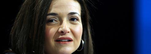 Sheryl Sandberg, numéro 2 de Facebook: