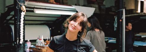 Charlotte Le Bon :