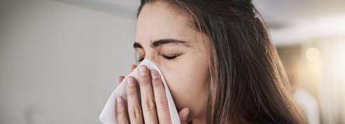 Pourquoi peut-on attraper un rhume en plein été?
