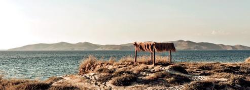 Kos, la destination sauvage des vacanciers de septembre