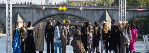 Défilé L'Oréal Paris printemps-été 2019 Prêt-à-porter