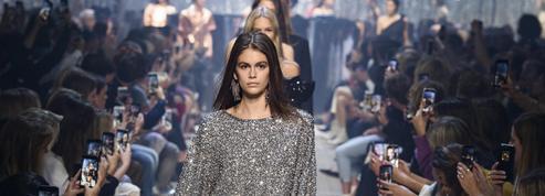 Isabel Marant, reine du bal de promo de cette Fashion Week parisienne