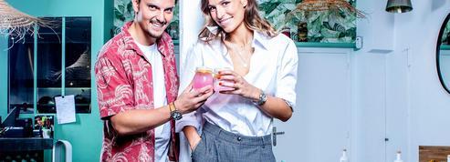 Vida, le nouveau restaurant tropical cool de Laury Thilleman et Juan Arbelaez