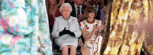 Mode save the Queen : quand la monarchie anglaise inspire la mode