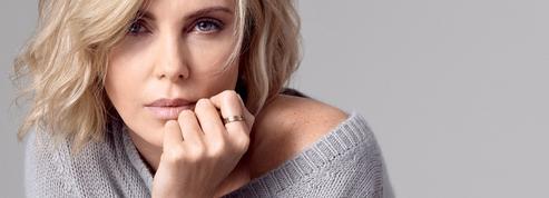 Charlize Theron :