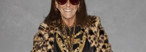 Carlyne Cerf de Dudzeele, la styliste du cheap et du chic