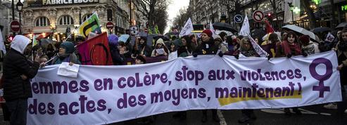 250 personnalités appellent à une grande marche contre les violences sexistes et sexuelles