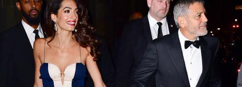 La violente charge d'Amal Clooney contre Donald Trump dans son discours à l'ONU