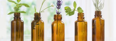 Les huiles essentielles revitalisent l'industrie cosmétique
