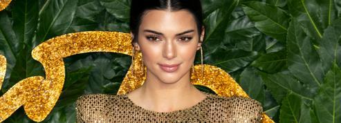 Pour la deuxième année consécutive, Kendall Jenner est le mannequin le mieux payé du monde