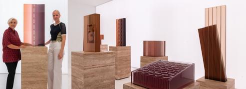 À Design Miami, Fendi toujours à l'avant-garde
