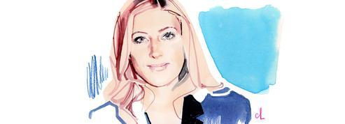 Amanda Sthers: