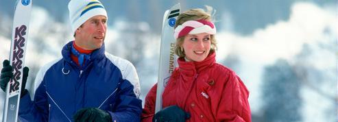 Bonnets, lunettes de ski, manteaux... Stylée même sur les pistes !