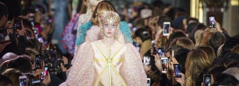 Défilé Schiaparelli printemps-été 2019 Couture