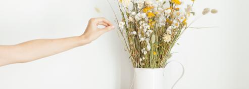 Pourquoi on va tous avoir envie de fleurs séchées en 2019?
