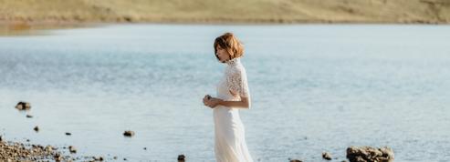 Se marier dans une robe respectueuse de l'environnement est maintenant chose possible
