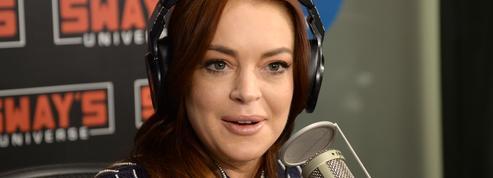 Lindsay Lohan, le mystère sur son accent bizarre (enfin) résolu
