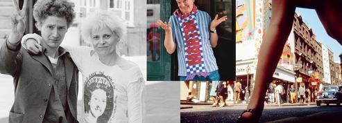 À Londres, la mode s'inspire de la royauté et des gens ordinaires