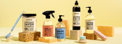 Chic, des produits qui nous donneraient (presque) envie de faire le ménage !