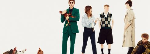 Cinq bonnes raisons de s'habiller chez l'homme