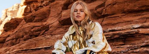 Nouveau logo, lanceur d'alerte, expérience immersive: que préparent Zara et H&M ?