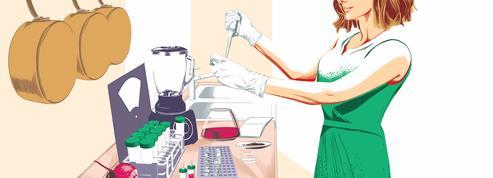 Contrôler son alimentation de A à Z : le secret des femmes d'affaires pour tenir le rythme ?