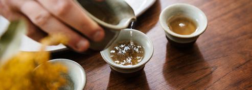 Noir, vert, blanc… Quel thé choisir pour quels bienfaits ?