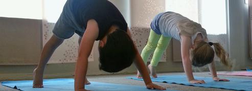 Philo, yoga, méditation... Des activités zen et ludiques pour les petits