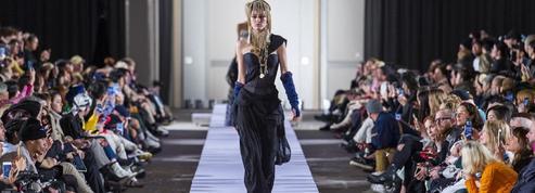 Défilé Vivienne Westwood automne-hiver 2019-2020 Prêt-à-porter