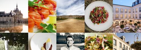 Week-end gourmand dans l'Oise, à la découverte d'un terroir simple et généreux