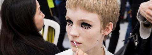 Immersion beauté dans les coulisses du défilé Dior automne-hiver 2019-2020