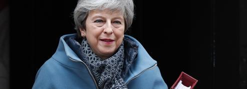 Theresa May est-elle la femme la plus