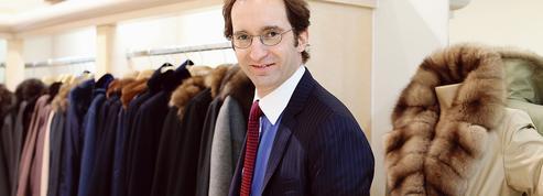 Benjamin Fischelis :